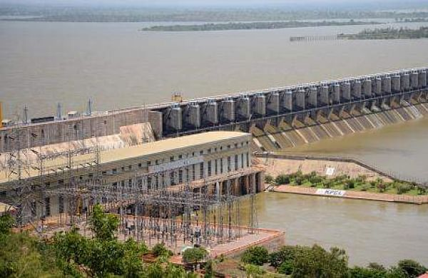 Chennai will have to wait for Krishna River water from Andhra Pradesh