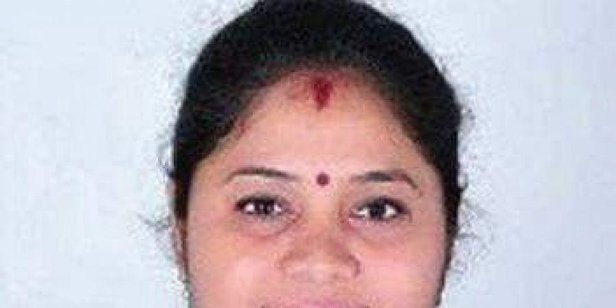 Pushpa Srivani
