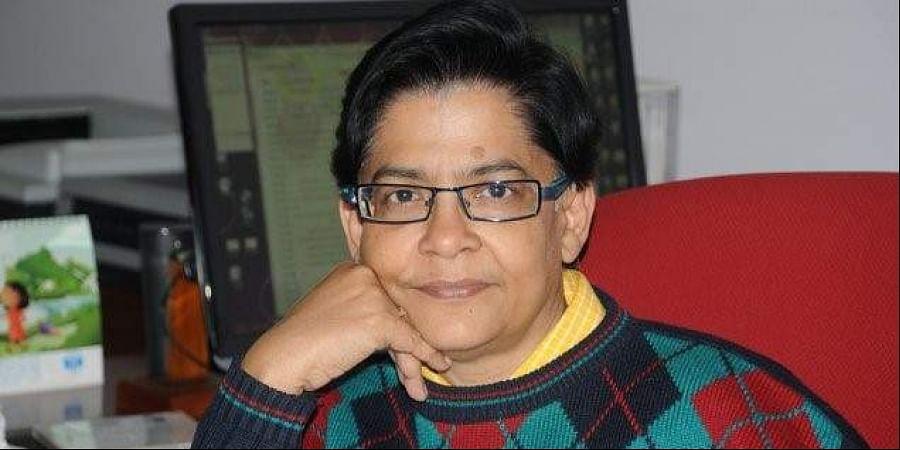 Chandrima Shaha