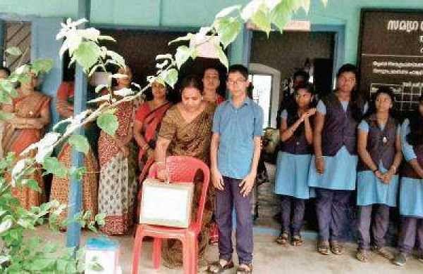 Meet the boy who won Pinarayi's praise