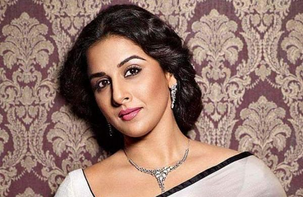 Feminism is not about hating men: Vidya Balan