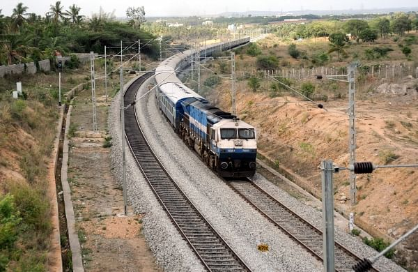 Trains will reach Bengaluru on time with four new tracks