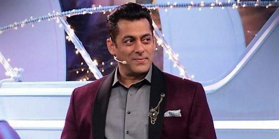 Salman Khan shoots promo for 'Bigg Boss' Hindi season 13- The New