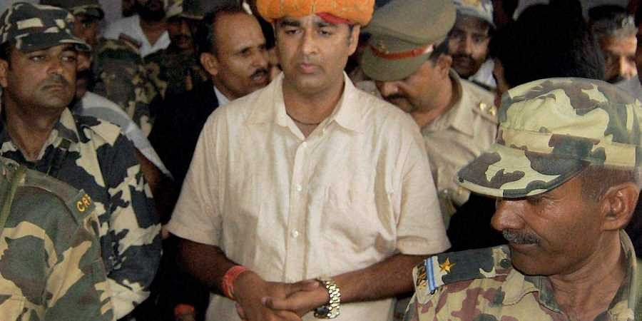UP BJP MLA Sangeet Som