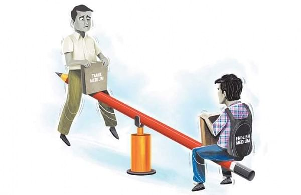 Few takers for Tamil medium engg courses