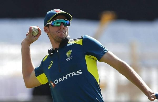 Richardson added to Australia one-day squad for South Africa