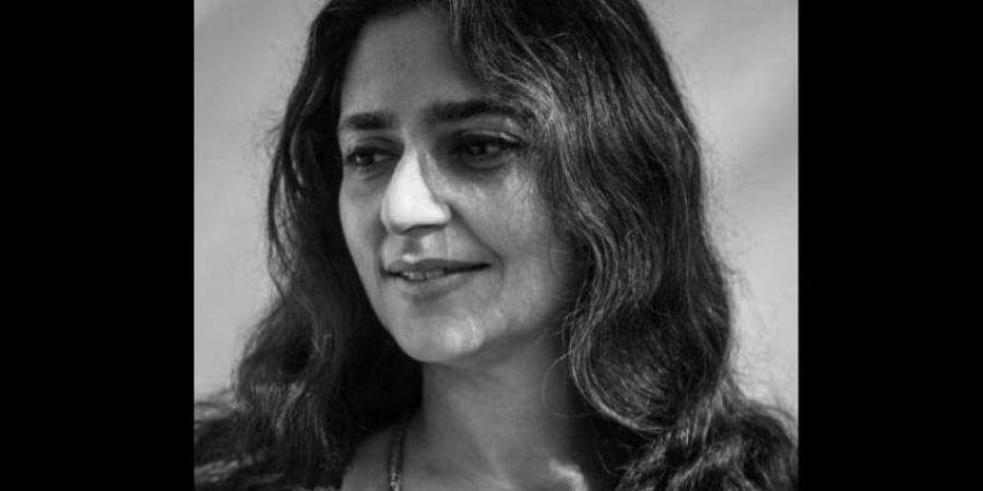 Filmmaker Gitanjali Rao