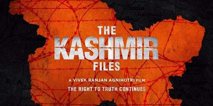 'The Kashmir Files' is scheduled to hit screens on August 2020.