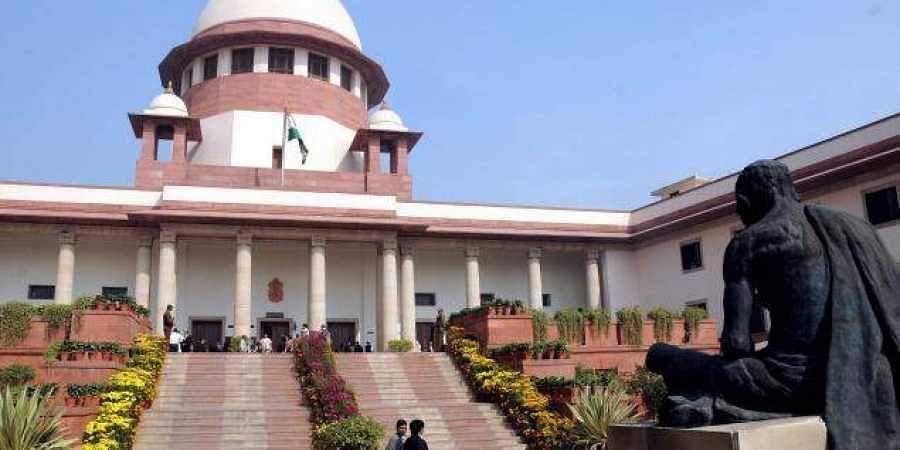 Supreme Court of India