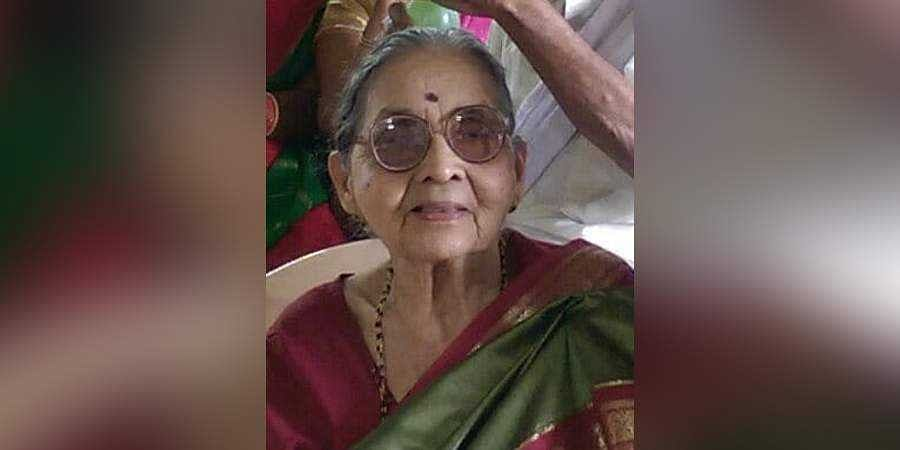 Forgotten stanzas of Jana Gana Mana: This 88-year-old woman can sing the full national anthem