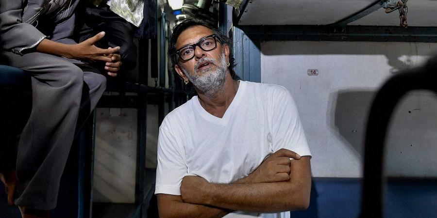 Bollywood filmmaker Rakeysh Omprakash Mehra