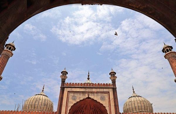 Delhi's second shot at 'UNESCO World Heritage' tag
