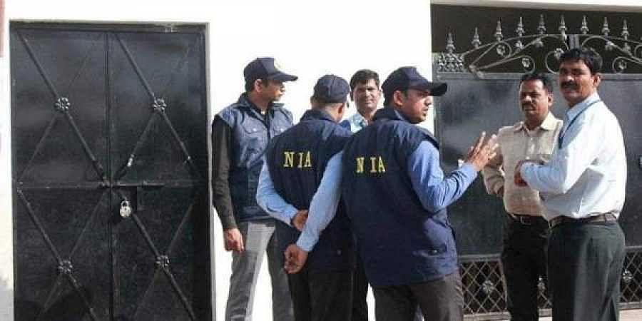 National Investigation Agency