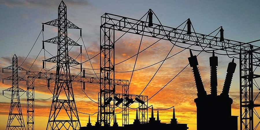 electricity, power, grid