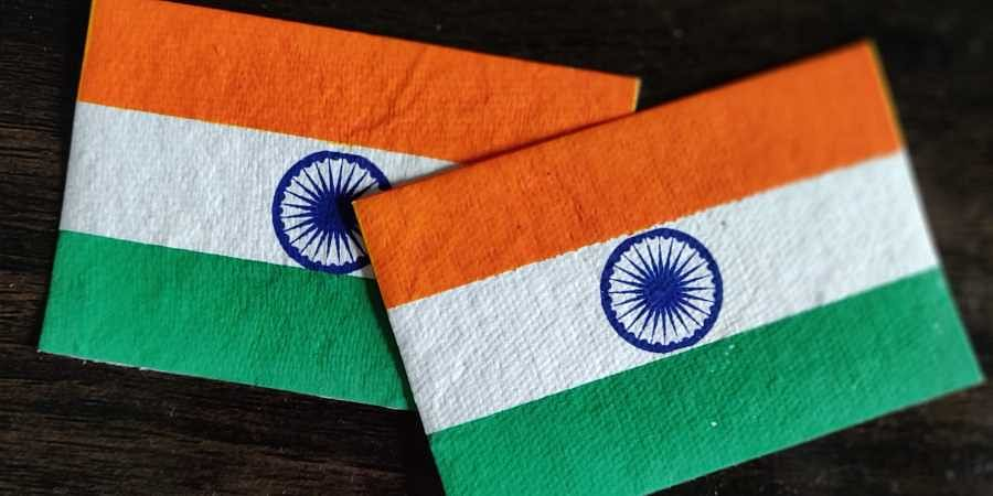This Independence Day, hoist the tricolour, plant a tree
