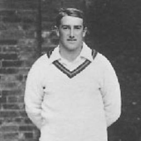 Former South African cricketer Aubrey Faulkner committed suicide after gassing himself in a small store room at his cricket school on 10th September 1930.