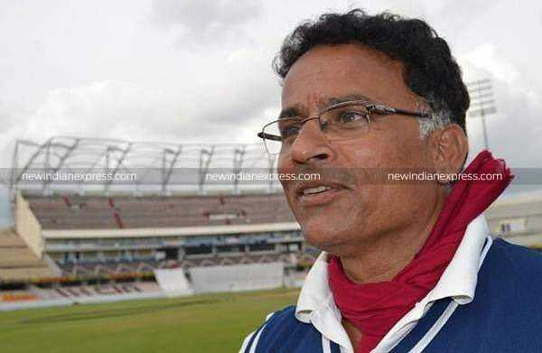 VB Chandrasekhar was known more for scoring what was then the fastest hundred in the Irani Cup.