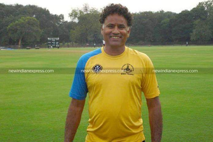 VB Chandrasekhar was manager of the Chennai Super Kings for the first three years and he was the one who played a big role in setting up the team and bidding for MS Dhoni.