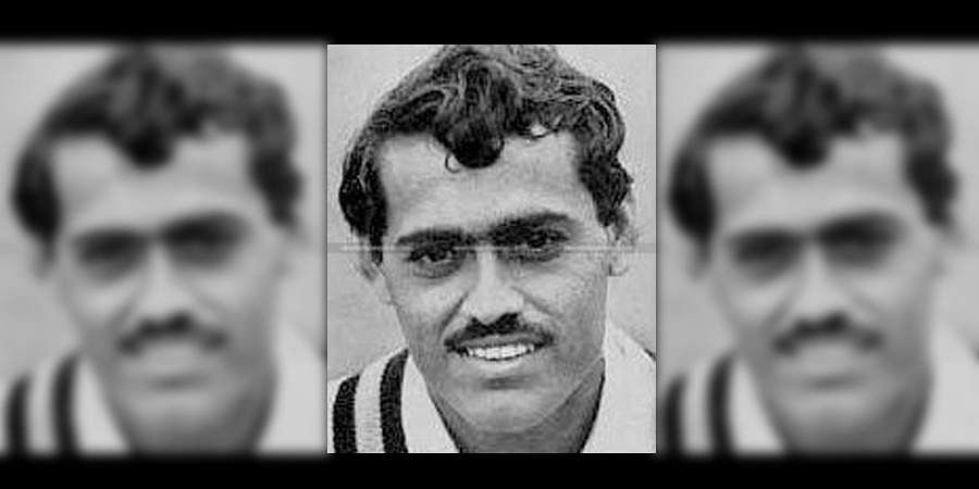 VB Chandrasekhar was also a member of the Tamil Nadu team that won the Ranji Trophy in 1988.