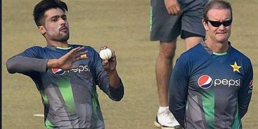 Flower, who has been working with the Pakistan team since the last three years, was under the scanner.