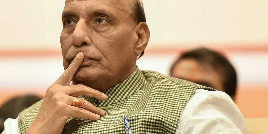 Rajnath Singh hints at nuclear war amid hightened tensions with Pakistan