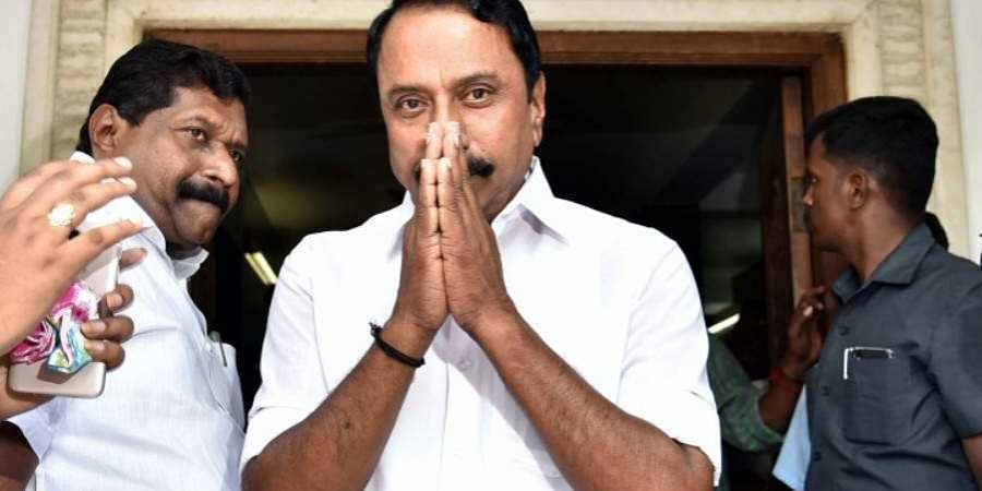 No ban on usage of 'caste bands' in Tamil Nadu schools: Education Minister