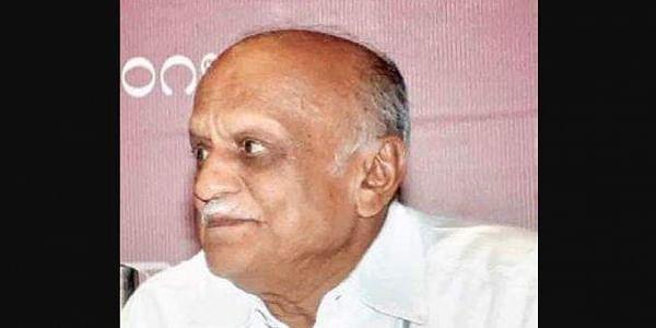 Late scholar M M Kalburgi
