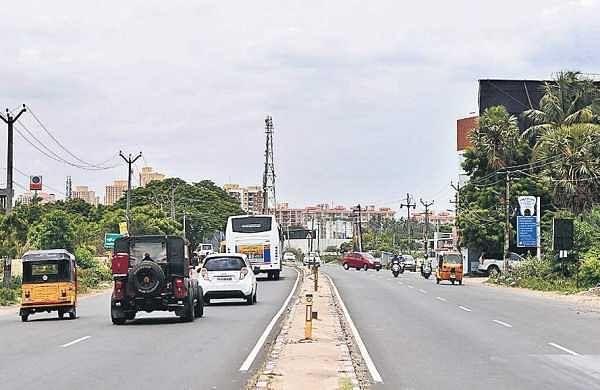 Light me up, scream Chennai streets