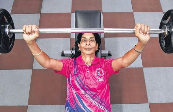 Health matters: This Chennai sexagenarian is invincible