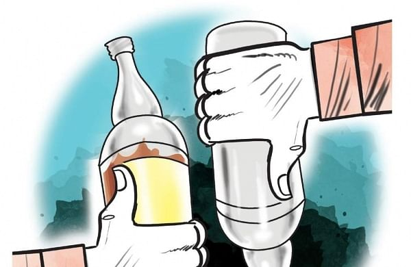 Andhra Government Corporation to run 3,500 liquor stores; timing 10 am to 9 pm