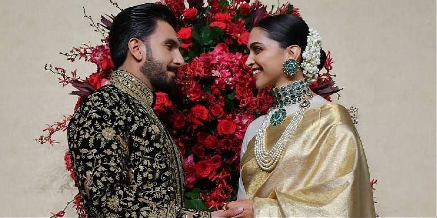 Deepika Padukone calls hubby Ranveer 'daddie' on Instagram ...