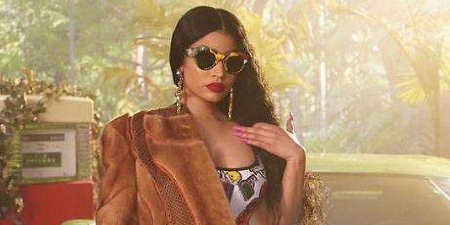 Nicki Minaj changes Twitter name to 'Mrs  Petty' amidst
