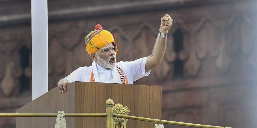 PM Modi's Independence Day speech dubbed in various regional