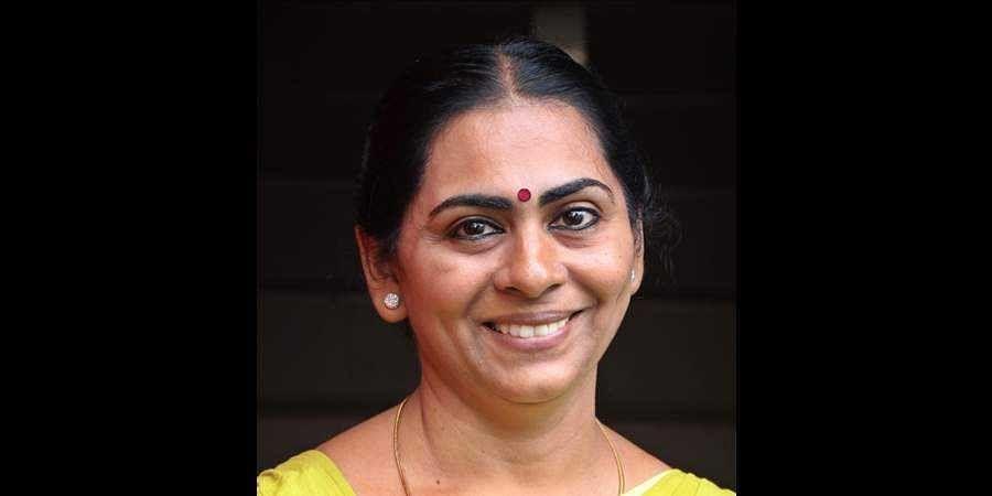 Kochi Mayor Soumini Jain