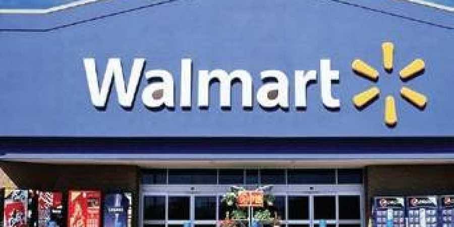 Walmart profit margins decline for 2nd quarter on Flipkart