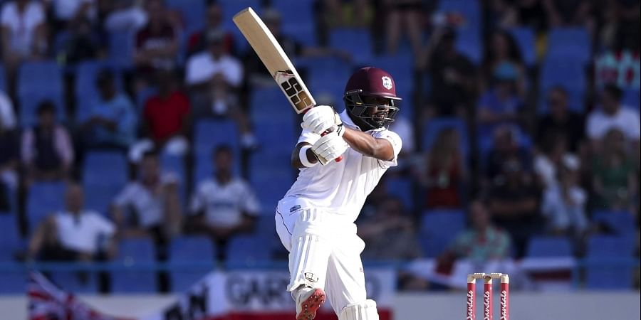 West Indies cricketer Darren Bravo. (Photo   AFP)