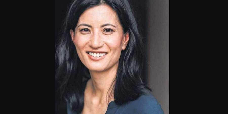 Author of The Farm, Joanne Ramos