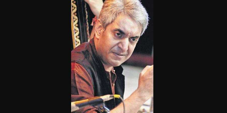 Classical music vocalist, Madhup Mudgal will dole purist-style classical renditions at the August 18 show celebrating poet, theatre critic and editor Nemi Chandra Jain