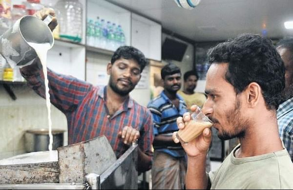 From now on, Chennai's cuppa may cost more