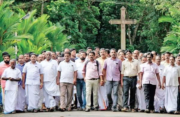 Crucial Synod Today; Over 500 Laity Members Submit List Of