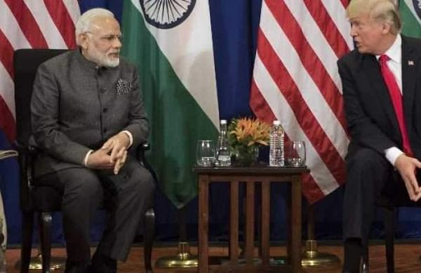 US President Trump to discuss Kashmirwith PM Modi at G7 Summit