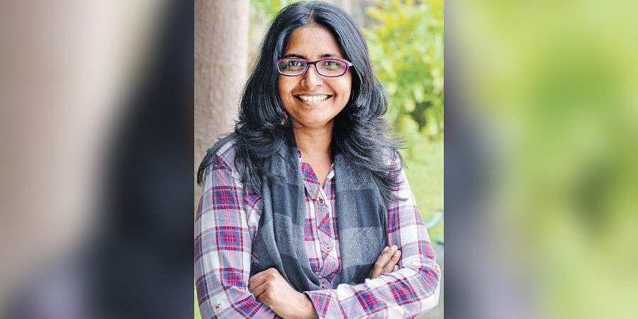 Anila Binoj