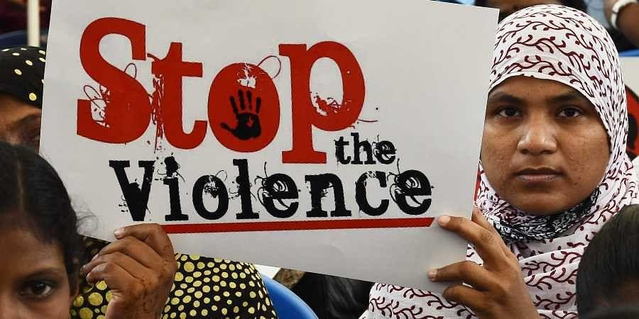 Caste violence, Lynching, Dalit atrocities