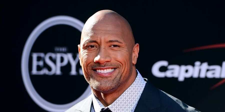 Cheat Meal Is Like Church For Dwayne The Rock Johnson The