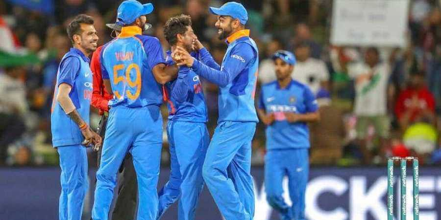 India Vs West Indies T20i Odi Test Series 2019 Check Out
