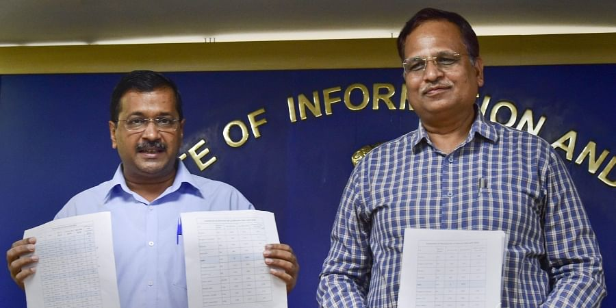 Kejriwal Power: Delhiites to get 200 units of electricity