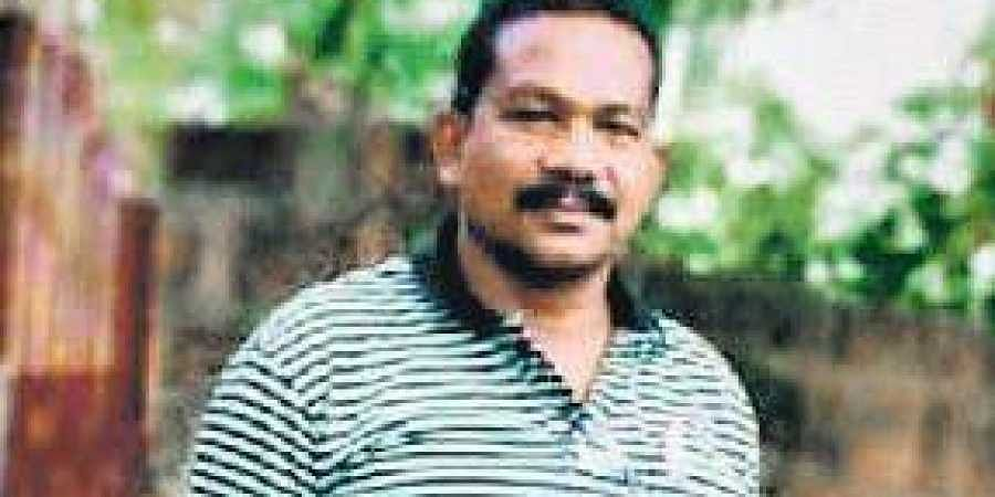 CPI-ML (New Democracy) Dalam commander Punem Linganna who died in Police Encounter