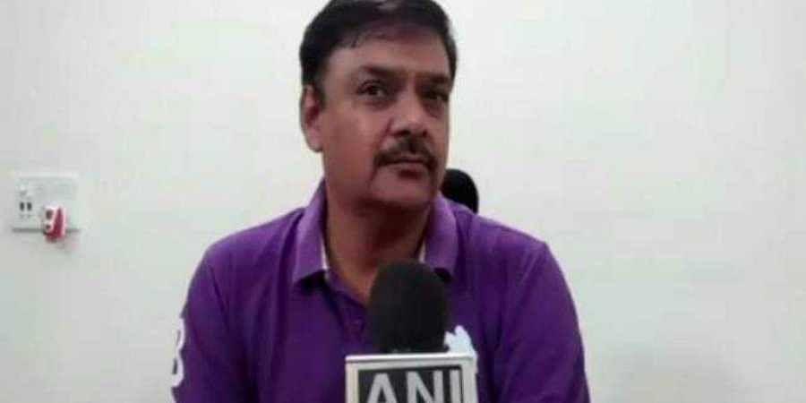 SP MP MP Surendra Nagar quits Rajya Sabha to join BJP.