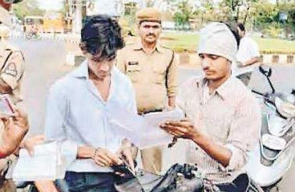 Hyderabad traffic officials hope new motorVehicles Act will help curb the menace of road accidents
