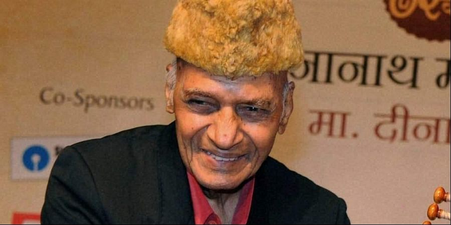 Veteran music composer Khayyam